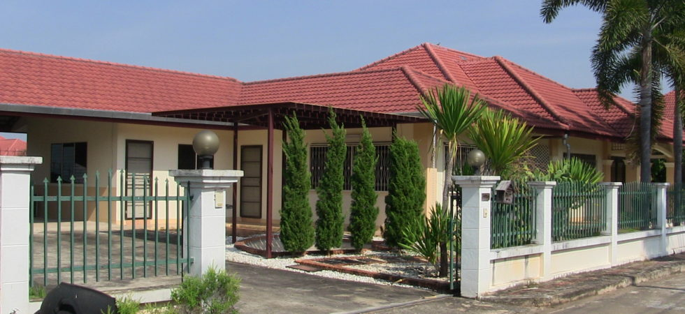 House For Sale Living in Chiang Mai HS130