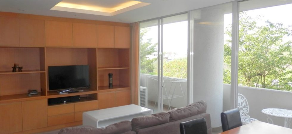 Condo For Rent Living in Chiang Mai CR520_13