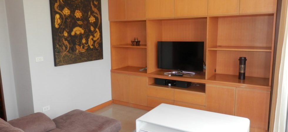 Condo For Rent Living in Chiang Mai CR520_01