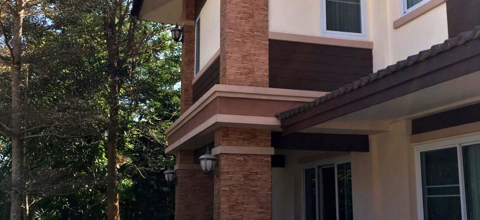 House For Sale Living in Chiang Mai HS129