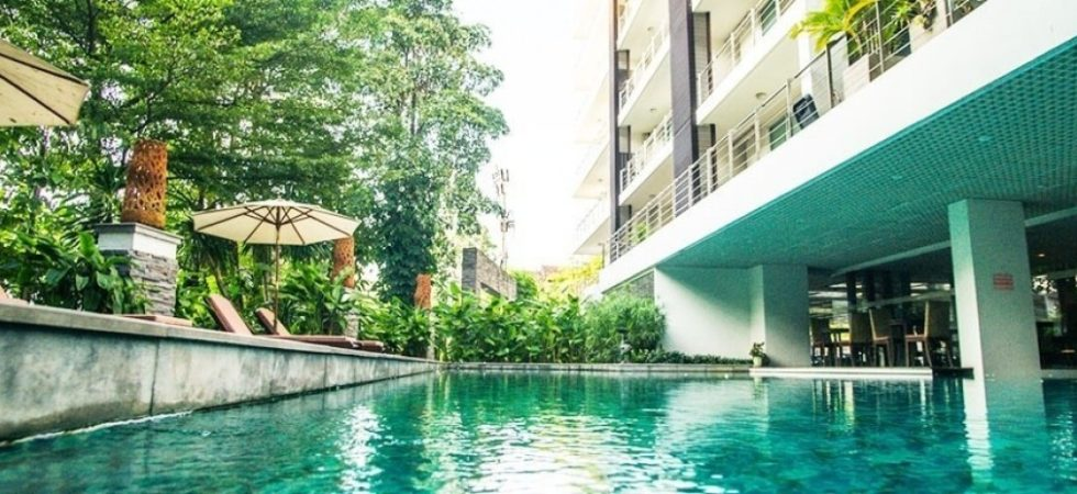 Condo For Sale Living in Chiang Mai CS407
