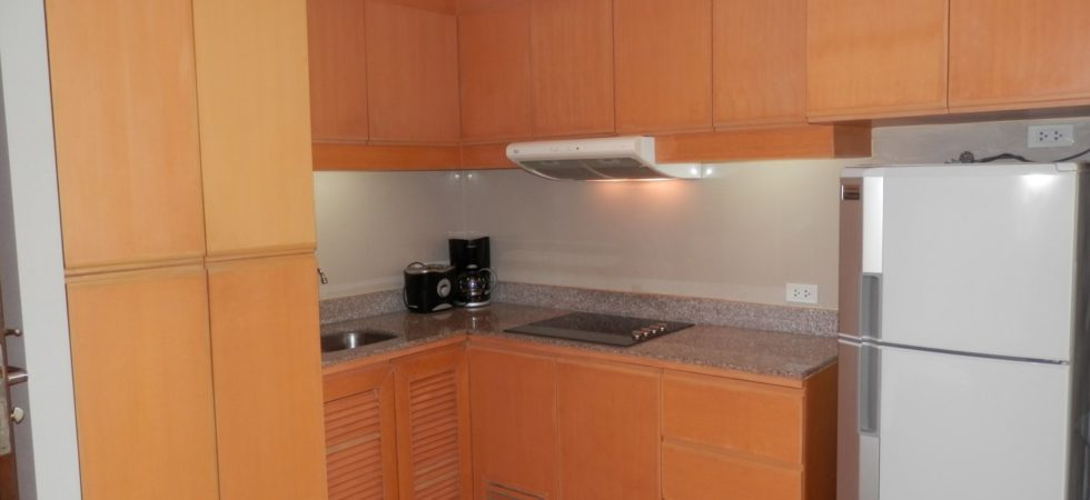 Condo For Rent Living in Chiang Mai CR520_03