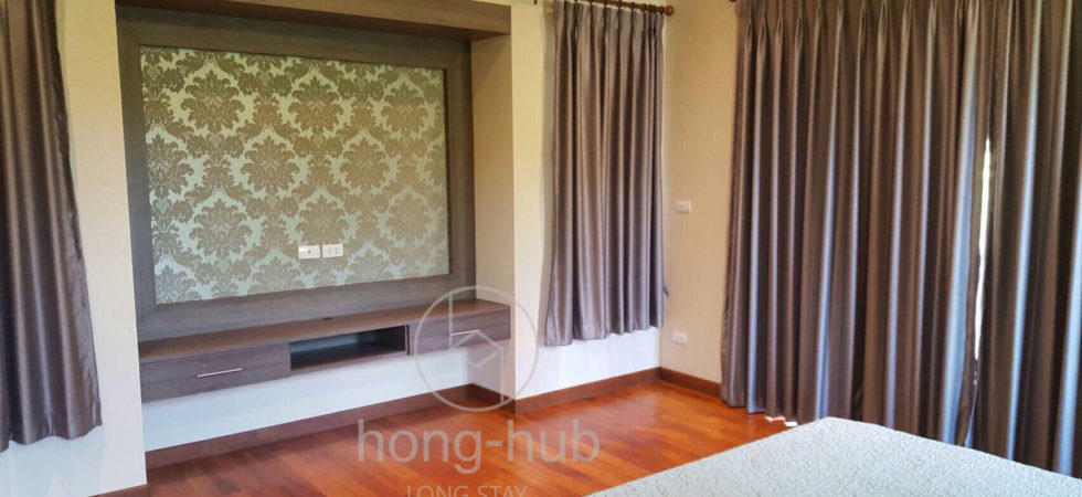 House For Sale Living in Chiang Mai HS110_12