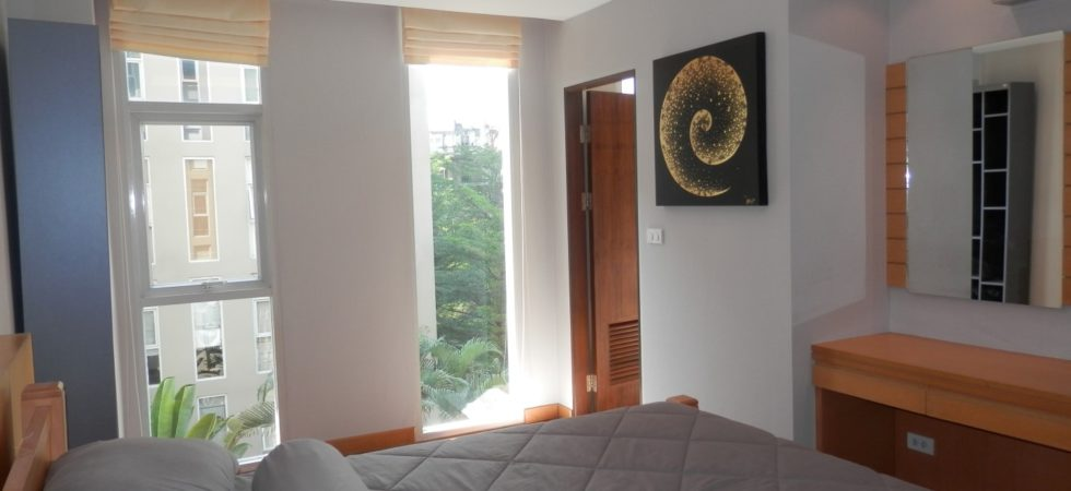 Condo For Rent Living in Chiang Mai CR520_05