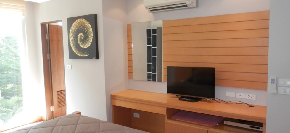 Condo For Rent Living in Chiang Mai CR520_06