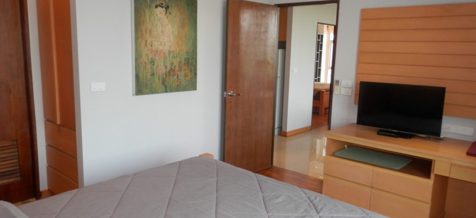 Condo For Rent Living in Chiang Mai CR520_07
