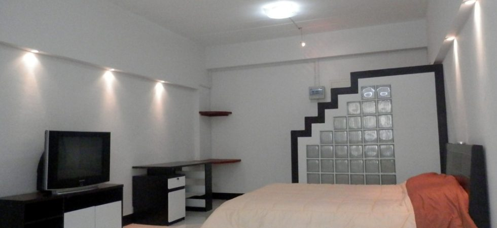 Condo for Rent Living in Chiang Mai CR517_04