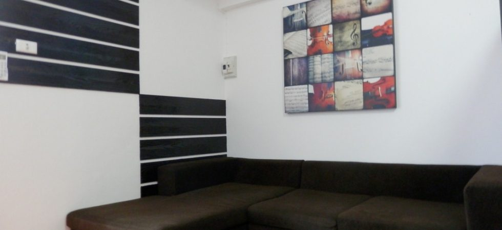 Condo for Rent Living in Chiang Mai CR517_06
