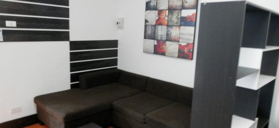 Condo for Rent Living in Chiang Mai CR517_07