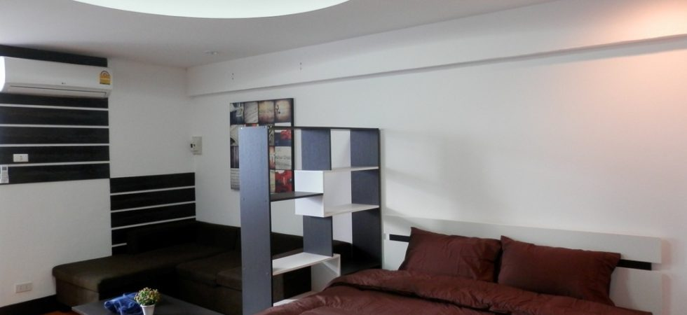 Condo for Rent Living in Chiang Mai CR517_10