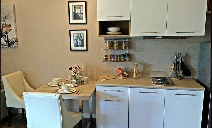 Condo for Sale Living in Chiang Mai CS402_03