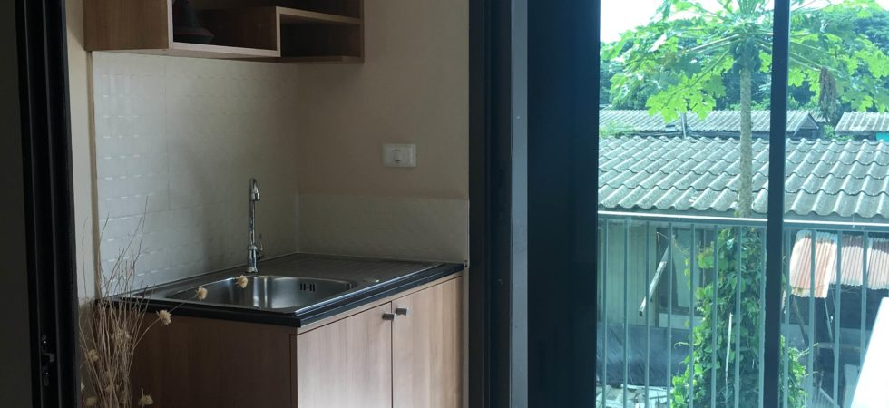 Condo for Sale Living in Chiang Mai CS403_02