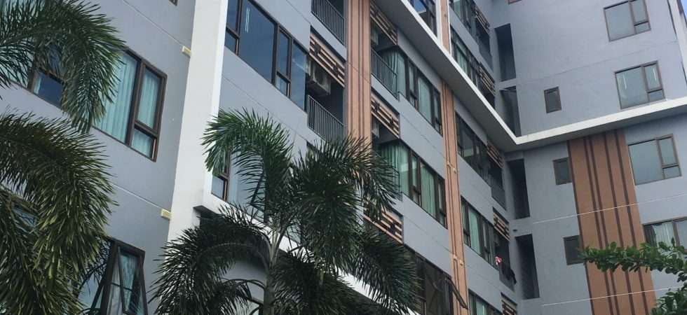 Condo for Sale Living in Chiang Mai CS403_08