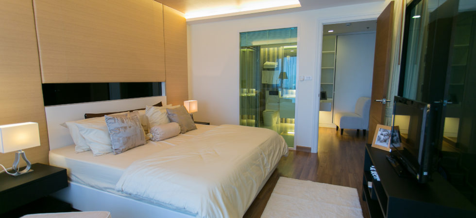 Condo for Sale Living in Chiang Mai CS405_04