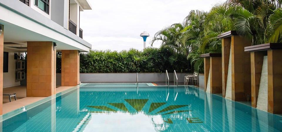 Condo for Sale Living in Chiang Mai CS405_05