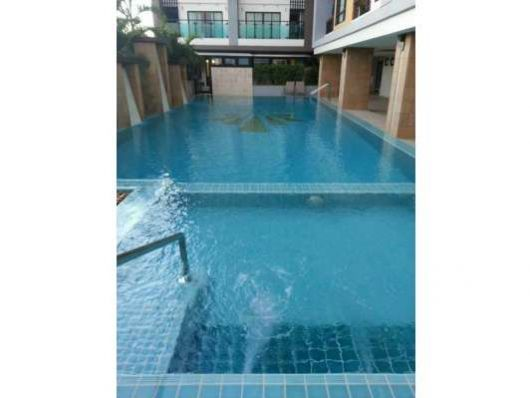 Condo for Sale Living in Chiang Mai CS405_06