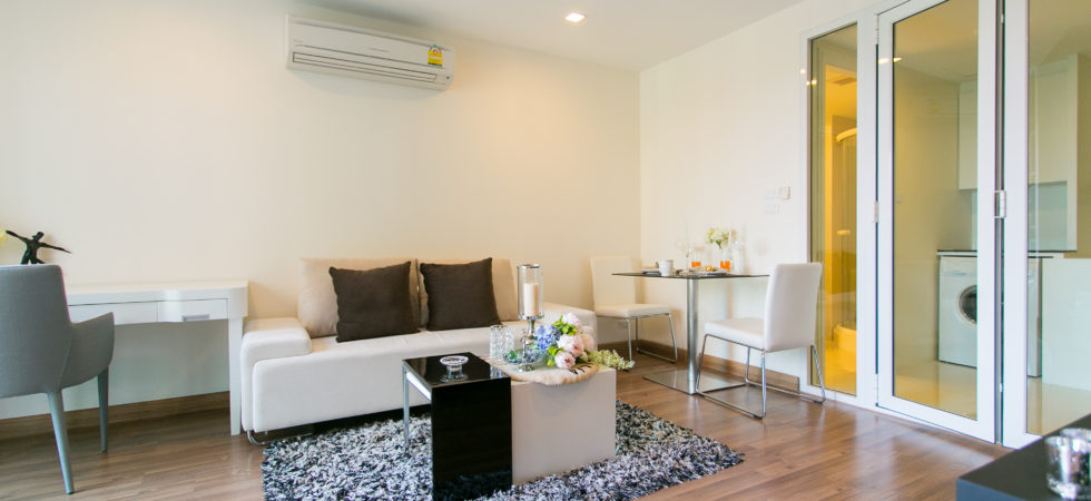 Condo for Sale Living in Chiang Mai CS405_09