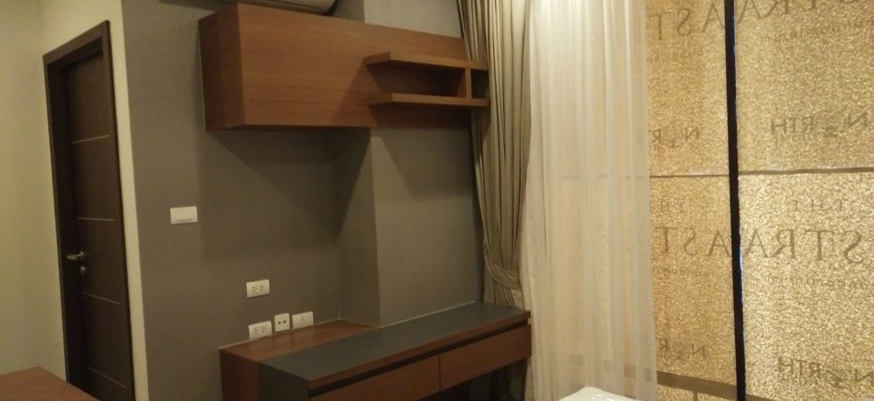 Condo for Sale Living in Chiang Mai CS409_07