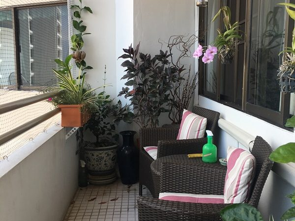 Condo for Sale Living in Chiang Mai CS417_03