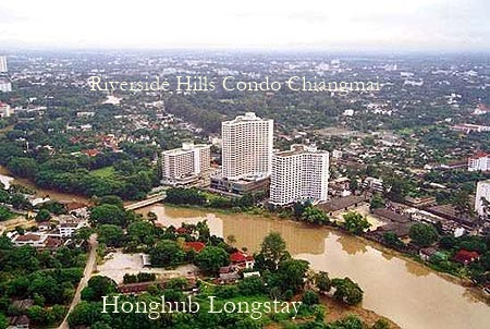 Condo for Sale Living in Chiang Mai CS417_04