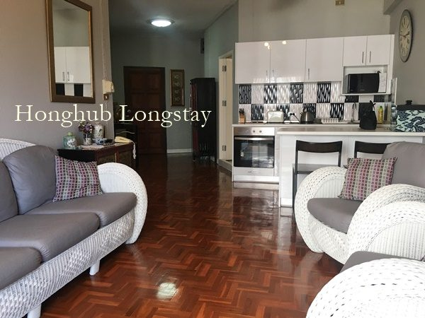 Condo for Sale Living in Chiang Mai CS417_06