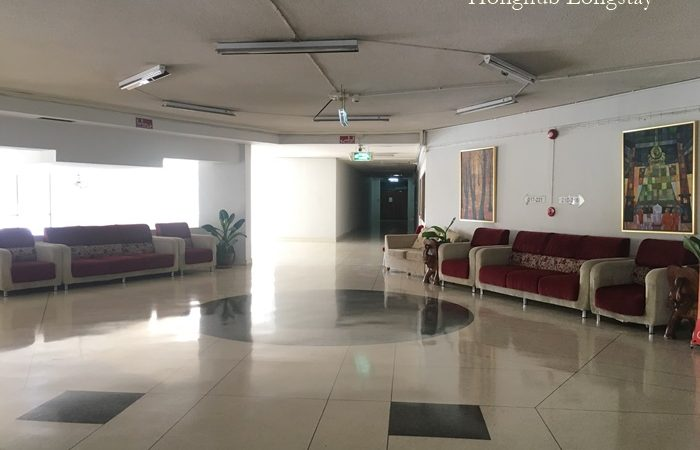 Condo for Sale Living in Chiang Mai CS417_12
