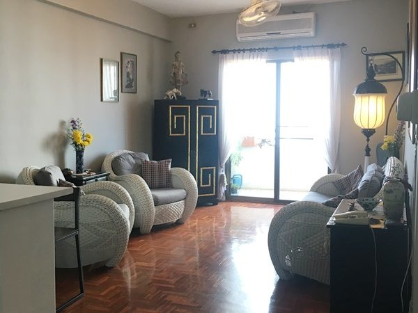 Condo for Sale Living in Chiang Mai CS417_20