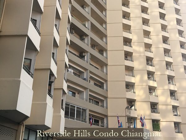 Condo for Sale Living in Chiang Mai CS417_22