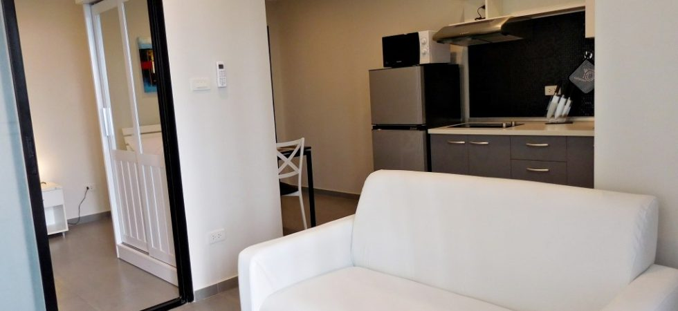 Condo for Sale Living in Chiang Mai CS418_02