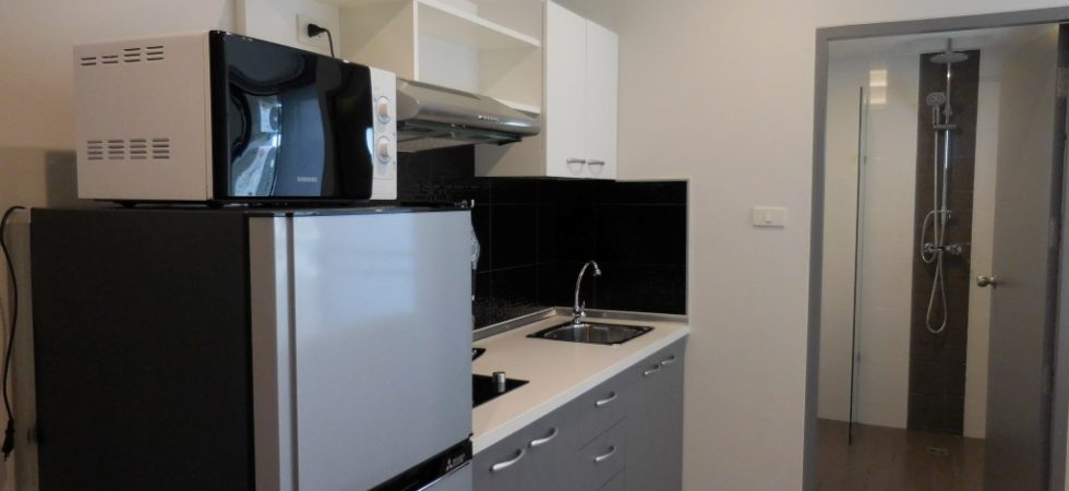 Condo for Sale Living in Chiang Mai CS418_05