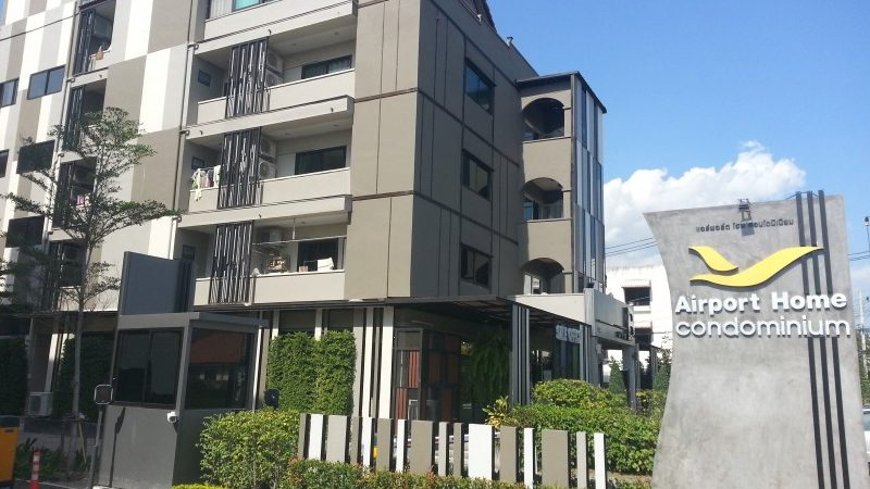 Condo for Sale Living in Chiang Mai CS418_16