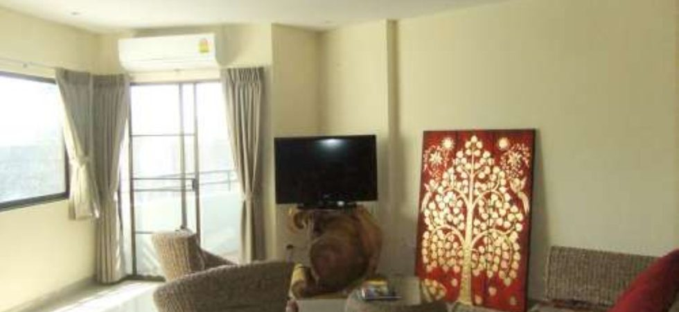 Condo for Sale Living in Chiang Mai CS420_07