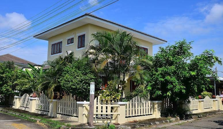 House for Sale Living in Chiang Mai HS113