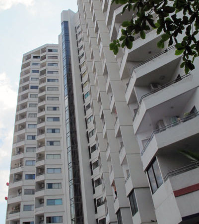 Condo For Rent Living in Chiang Mai CR505