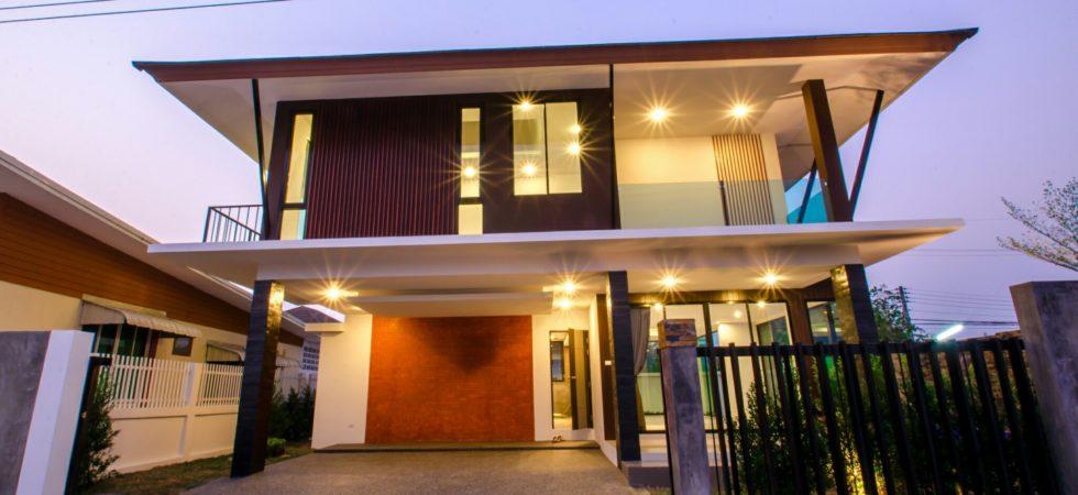House for sale Mae Rim