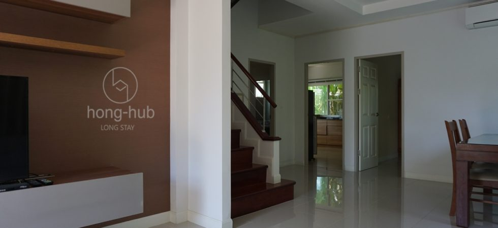 House for Rent Living in Chiang Mai HR214_18