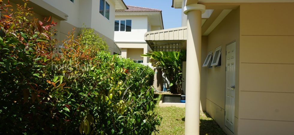 House for Rent Living in Chiang Mai HR214_19