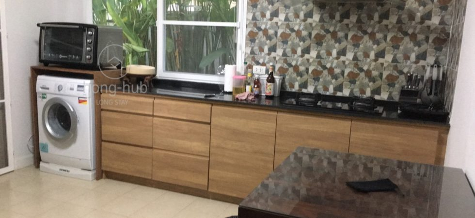 House for Rent Living in Chiang Mai HR214_28