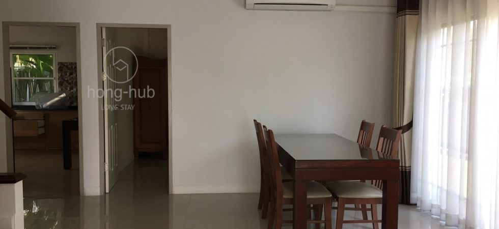 House for Rent Living in Chiang Mai HR214_33