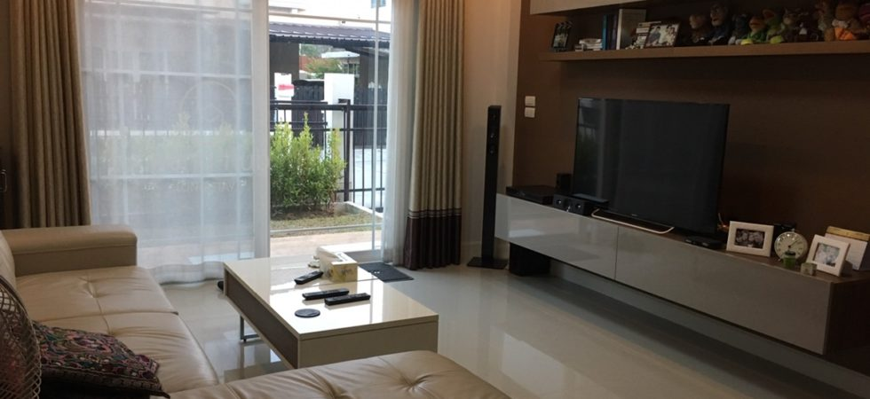 House for Rent Living in Chiang Mai HR214_36