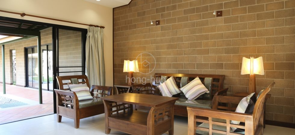 House for Rent Living in Chiang Mai HR215B_20