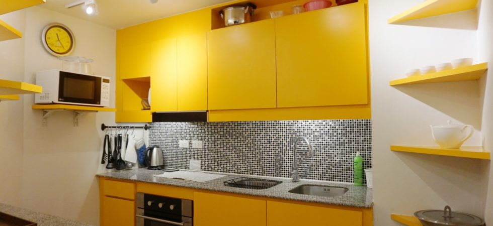 Condo for rent at Doi Ping Mansion